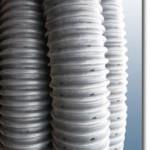 Трубы гофрированные для дренажа, канализации, отвода сточных вод